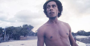 The rocket of positive Spiritual vibes was set to take off for Bob Marley