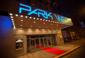 Ziggy Marley at The Park West
