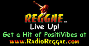 Rasjohnmon's Reggae PositiVibes Jukebox