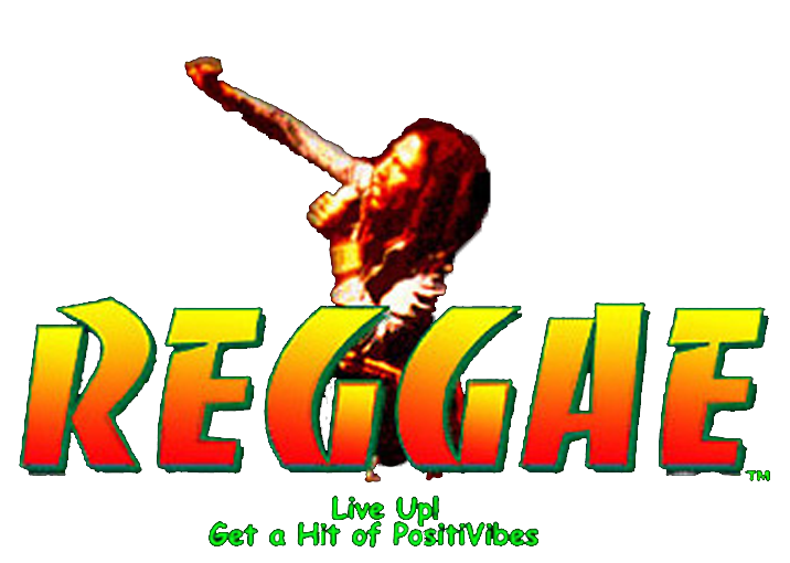 Radio Reggae for Music & PositiVibes