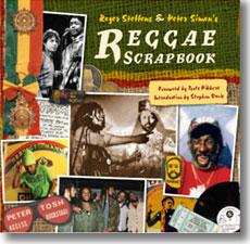 Roger Steffens Reggae Scrapbook
