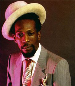 Gregory Isaacs - The Cool Rulerr