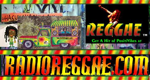 Rasjohnmon.com Reggae PositiVibes