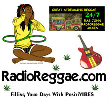 Righteous Reggae Vibes