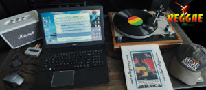 Rasjohnmon's Record Shop