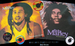 bob marley extended play mix