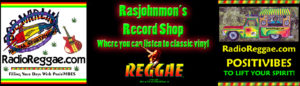 Welcome to Rasjohnmon's record shop - a place to listen to classic vinyl