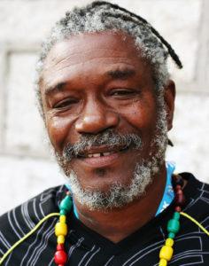 Alton Ellis - Living Reggae Legend