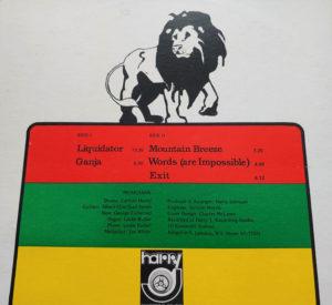 leslie butler reggae