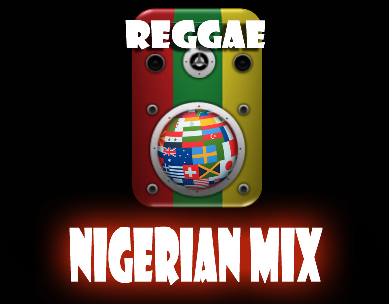 Nigerian Picks Mix
