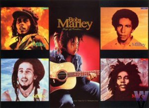 bob Marley Story - musician, artist, Spiritual leader, cultural icon, human inspiration