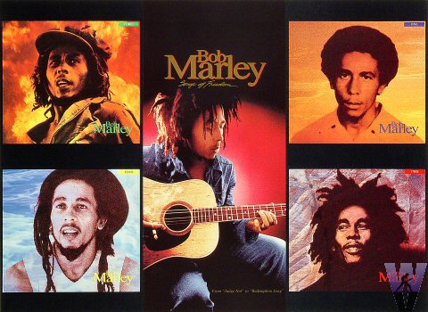 bob Marley Story - musician, artist, Spiritual leader, cultural icon, human inspiration