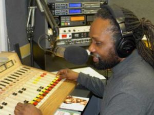 Luther On-The-Air