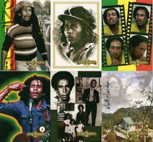 Wise Words or Wisdom by Bob Marley