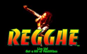 Rajohnmon's Radio Reggae streaming from Club Tropical