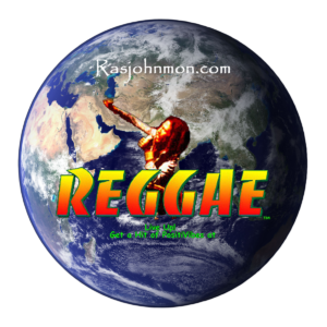 Rasjohnmon's Radio Reggae streamed from Club Tropical