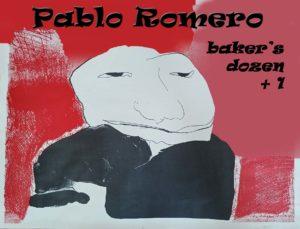 Works bt Pablo Romero