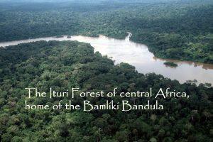 BAMLIKI BANDULA - Children of Spirit*